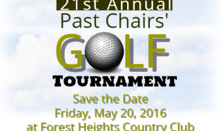 2016 Past Chairs Golf Tournament (2)