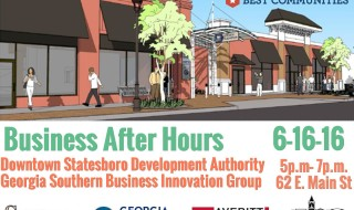 Business After Hours hosted by DSDA @ City Campus | Columbus | Ohio | United States